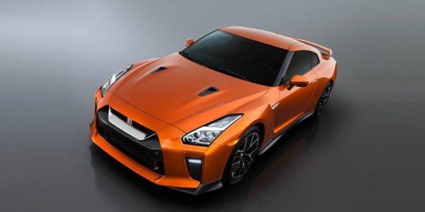2017 Nissan GT-R Asheboro Nissan