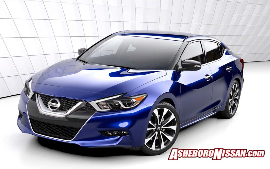 Best Of Nissan S Latest Models 2017 Maxima